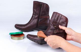 靴のダニ対策